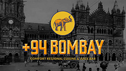 Link to +94 BOMBAY