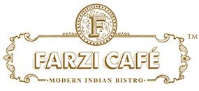 Link to Farzi Café